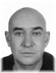 Policja poszukuje zaginionego Mariusza Oleksa