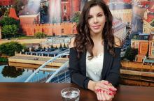Anna Pabiś - kandydatki na Miss i kandydaci na Mistera ciężko pracują przed finałem