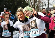 Opolscy biegacze upamiętnili Żołnierzy Wyklętych