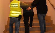 Poszukiwany 3 listami gończymi, zatrzymany we Wrocławiu