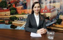Sylwia Spurek - wiele problemów społecznych ma twarz kobiety