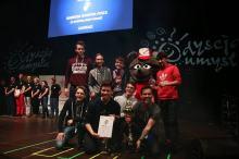 Uczniowie z Elektryczniaka zakwalifikowani do mistrzostw świata w USA !