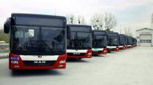 23 nowe autobusy niedługo wyjadą na ulice Opola