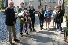 76 lat temu doszło do powstania w getcie warszawskim. W Opolu rozdawano żonkile