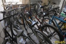 Skradzione rowery wywozili na Śląsk