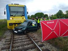 Tragiczny bilans wypadków na torach w województwie opolskim