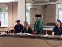 Miał molestować nieletnią córkę swojej żony. Roman P. stanął dziś przed sądem w Opolu