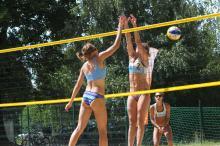 Jeszcze kilka dni można zgłaszać się do plażowego turnieju siatkówki dla amatorów