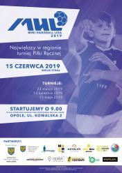 Przed nami Wielki Finał V edycji Mini Handball Liga