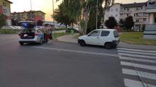 Potrącenie dziewczynki na przejściu dla pieszych w Opolu