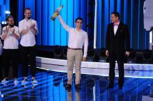 Sargis Davtyan zwycięzcą Debiutów