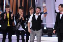 Marcin Sójka zwycięzcą premier, Ania Karwan z nagrodą jury i ZAIKS-u