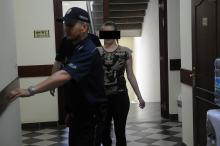 Zapadł wyrok w sprawie ciężarnej 30-latki, która dźgnęła partnera nożem