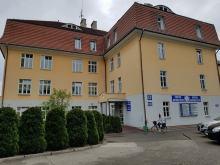 Kolejny szpital w województwie zawiesza oddział ginekologiczno-położniczy