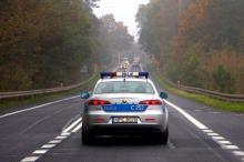 34-latka prowadziła auto pod wpływem alkoholu. Została zatrzymana