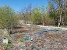 Kiedyś był to teren Zieleni Miejskiej. Dziś nadal jest zielony, ale niebezpieczny