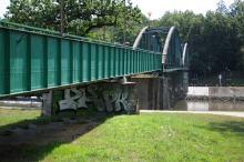 Duże zmiany na Bolko. Rozpoczęła się przebudowa mostu im. Ireny Sendlerowej
