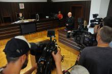 W Sądzie Okręgowym w Opolu rozpoczęła się rozprawa o zadośćuczynienie dla Tomasza Komendy