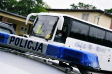 Policja podsumowała półmetek wakacji