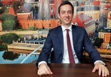 Marcin Ociepa - chciałbym znaleźć się na ostatnim miejscu listy kandydatów do Sejmu