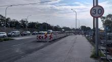 Rusza kolejny etap prac drogowych na Oleskiej. Zmiany również w obrębie Dworca Wschodniego