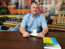 Marek Leja - od juniora w Mechnicach, do kronikarza opolskiej piłki nożnej