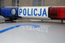 Strzelniki: Pieszy wtargnął pod rozpędzone auto. Zginął na miejscu