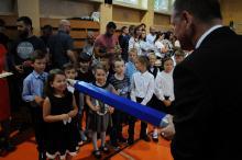 Młodzież szkolna rozpoczęła rok szkolny. Jeszcze 297 dni do wakacji