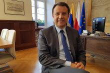 Arkadiusz Wiśniewski - chciałbym, żeby Opole było jak San Francisco