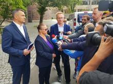 Koalicja Obywatelska: Nie ma, nie było i nie będzie zgody na zmianę granic województwa opolskiego
