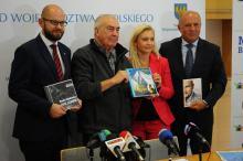 """Przez 3 miesiące Opolanie będą czytać i spotykać się z autorami książek. Rusza """"Zaczytane opolskie"""""""