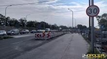 Uwaga kierowcy! Będą kolejne utrudnienia w ruchu w centrum Opola
