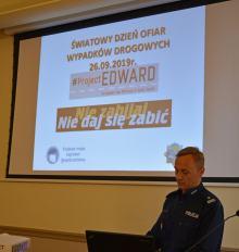 Projekt EDWARD - Nie zabijaj, nie daj się zabić