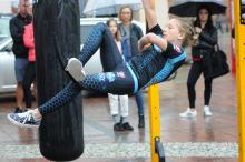 11-letnia Malwina Kowalowicz z Opola zachwyciła jury Mam Talent!