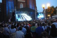 Urszula zaśpiewa na rzecz opolskiej Katedry