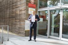 Będzie sesja nadzwyczajna w sprawie kondycji opolskich szpitali?