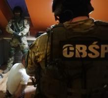 10 osób zatrzymanych dzięki skoordynowanym działaniom służb