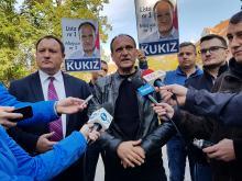 Dyktatura albo demokracja. Paweł Kukiz odpowiada na apel Grzegorza Schetyny