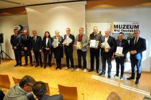 Wręczono prestiżowe nagrody OROT kolejnym opolskim perełkom turystycznym