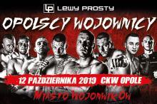 Przed nami wyjątkowy wieczór ze sztukami walki w Opolu- Wyniki