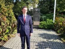 """Czy """"terytorialsi"""" powstaną w Opolu? Tego zobowiązał się minister Marcin Ociepa"""