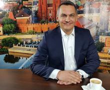 Tomasz Kostuś - jutro może być lepsze