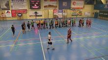 Berland Komprachcice uległ GKS Futsal Tychy