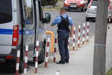 Więzień zbiegł z Uniwersyteckiego Szpitala Klinicznego. Trwa obława policji