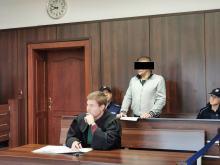 Miał grozić siostrze siekierą, żeby dała mu 100 zł. Stanął przed sądem
