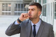 Suchy kaszel - jak wyleczyć męczący objaw?