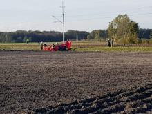 Śmiertelny wypadek na niestrzeżonym przejeździe kolejowym w Suchym Borze