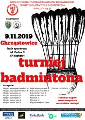 Sportowa rozgrywka dla amatorów badmintona
