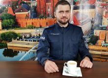 Dariusz Świątczak - nie będzie litości dla nietrzeźwych kierowców