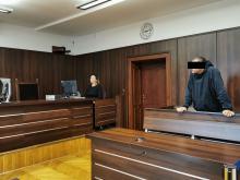 Opolanin usunął herb Ukrainy z elewacji Konsulatu. Zapłaci grzywnę i odszkodowanie
